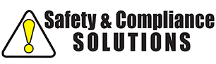 Safety & Compliance Solutions LLC - Logo