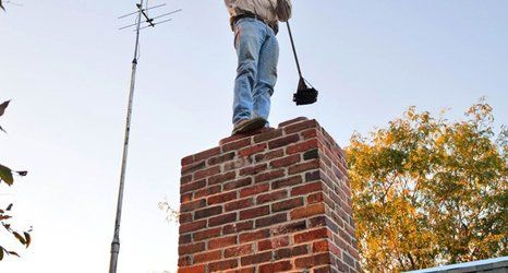 Top Hat Chimney Services Llc Chimney Services Springfield