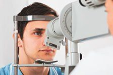 Melvin L Frecker Od Optometrist Marion In