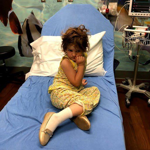 Common Pediatric Emergencies