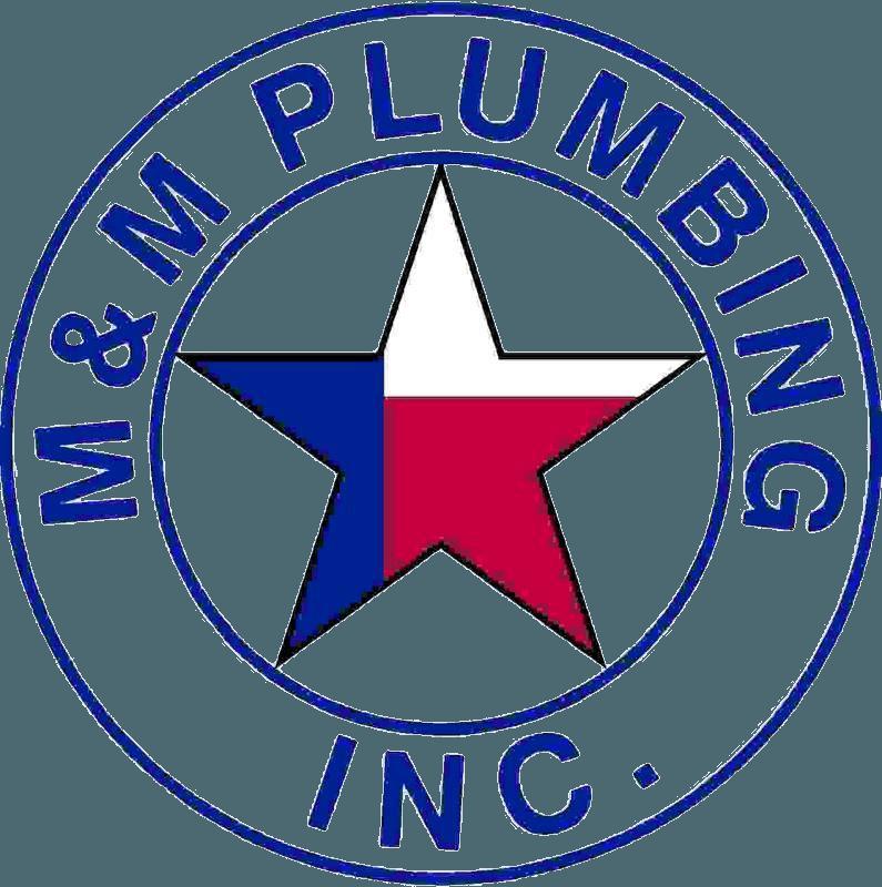 M & M Plumbing, Inc. - Logo