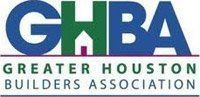 Greater Houston Builders Association - Logo