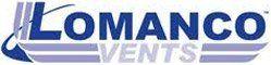 Lomanco Vents - Logo