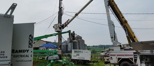 Agricultural Electrical Solutions