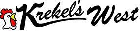 Krekel's West - Logo