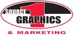 Source 1 Graphics - Logo