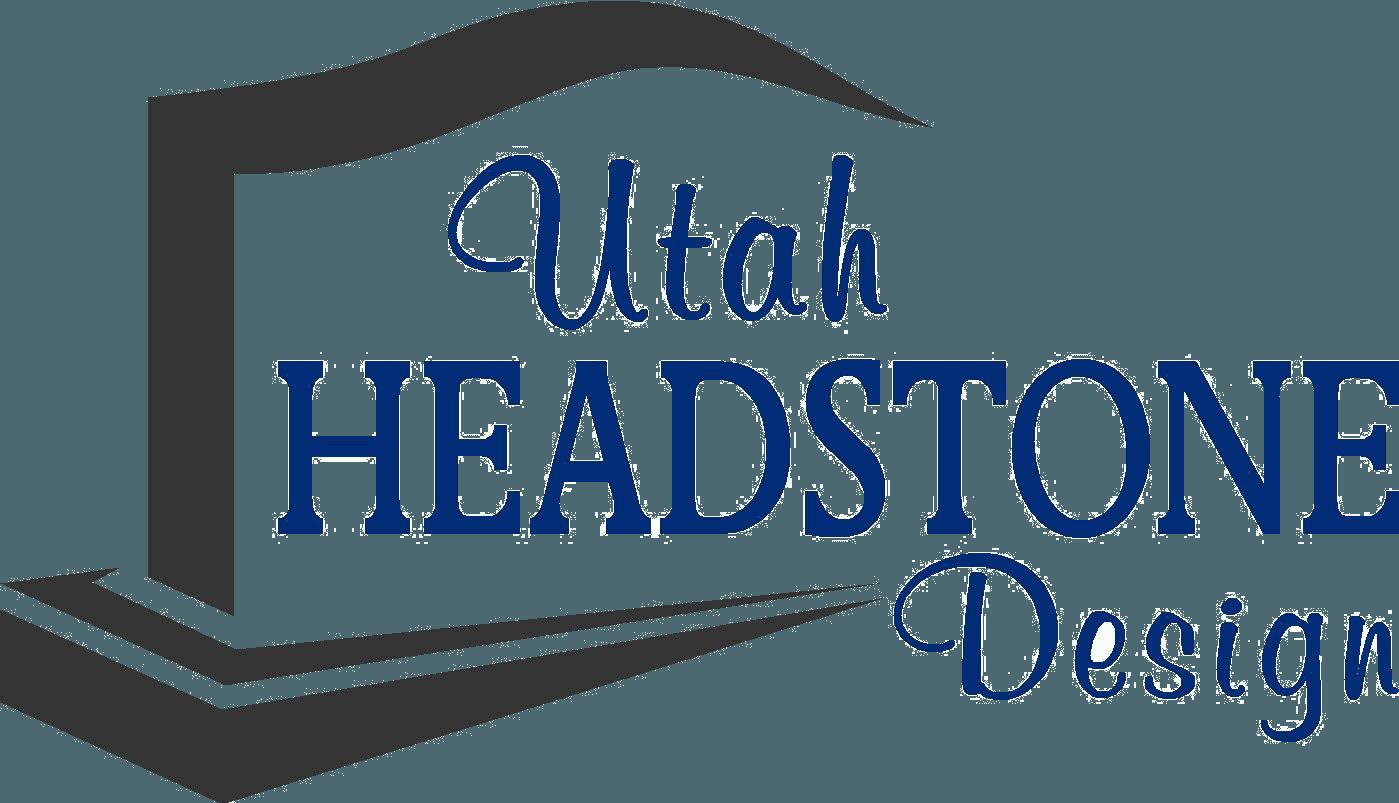 Utah Headstone Design