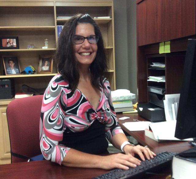 Dr. Debra Babich