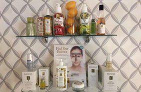 EMINENCE skin care