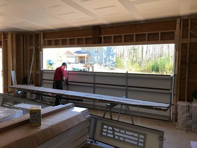 About Badgerland Overhead Door Llc Weston Wi Garage Door