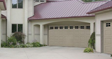 Badgerland Overhead Door Llc Garage Door Installation