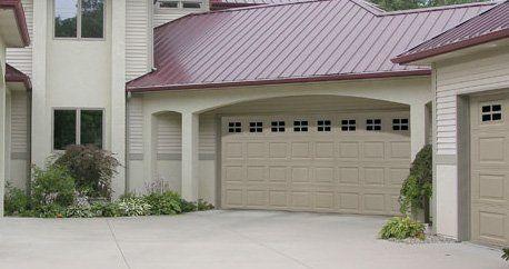Residential Garage Door & Badgerland Overhead Door LLC | Garage Door Shop | Weston WI