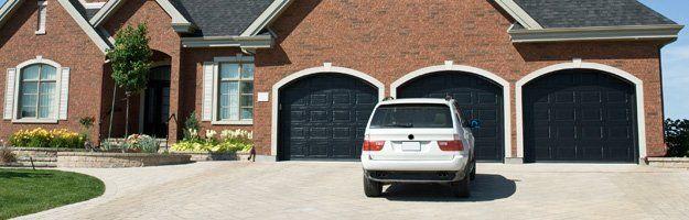Door Replacements Garage Door Services Weston Wi
