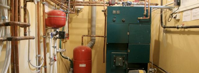 Furnace Installation | Boiler Installation | Brookville, PA