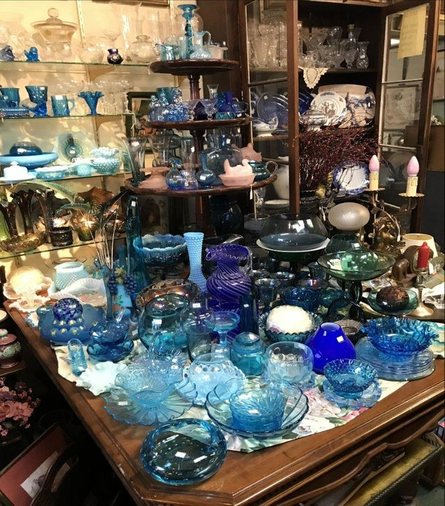 From Depression Glass And Pattern Glass To Fine Crystal And Mid Century Glass We Have It All Visit Us Now To Find Out Whether We Have What You Are Looking
