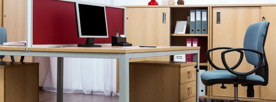 Check Out Our Options For Home Office Furniture