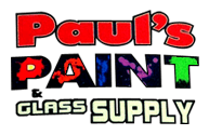 Pauls Paint and Glass Supply - Logo
