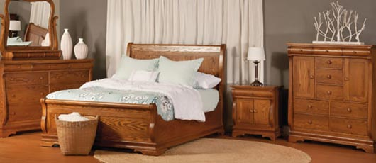 Benchleyu0027s Amish Furniture U0026 Gifts