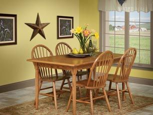 Delicieux High Quality. Amish Made Furniture