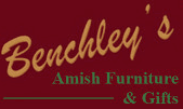 Benchley's Amish Furniture & Gifts - Logo