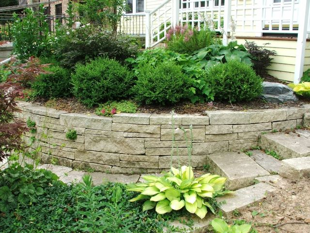 L And M Landscaping