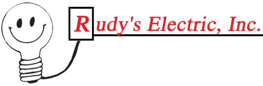 Rudy's Electric, Inc. - logo