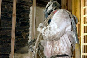 Air Seal Insulation Insulation Services Marion Il