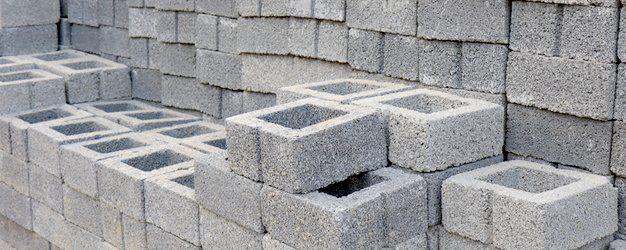 Masonry Blocks