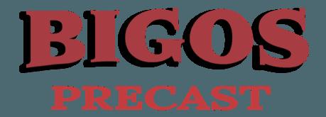 Bigos Precast Inc - Logo