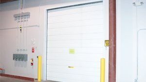 Rolling Steel Doors Fire Doors Decatur Il