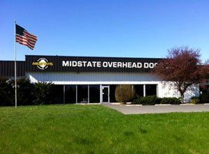 Midstate Overhead Doors Inc Commercial Decatur Il