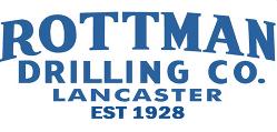 Rottman Drilling Company -Logo