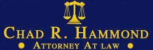 Chad R Hammond Attorney - Logo