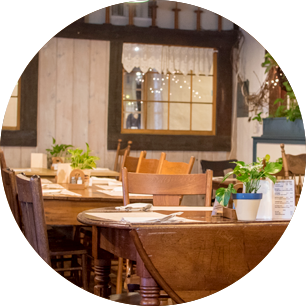 Cream and Crepe Cafe Restaurant