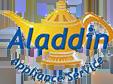 Aladdin Appliance Service-Logo