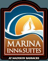 Marina Inn & Suites - logo