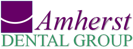 Amherst Dental Group - Logo