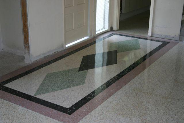Gulf Coast Floor Maintenance Terrazzo Saint Petersburg Fl
