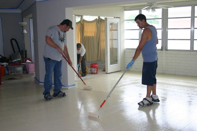 Gulf Coast Floor Maintenance Terrazzo Saint Petersburg Fl