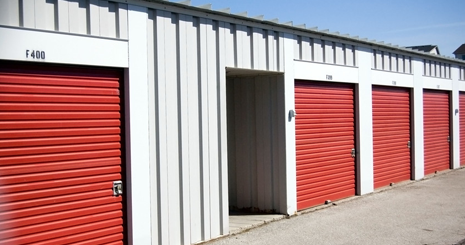 storage & A Dixon Road Mini Warehouse | Self-Storage | Kokomo IN