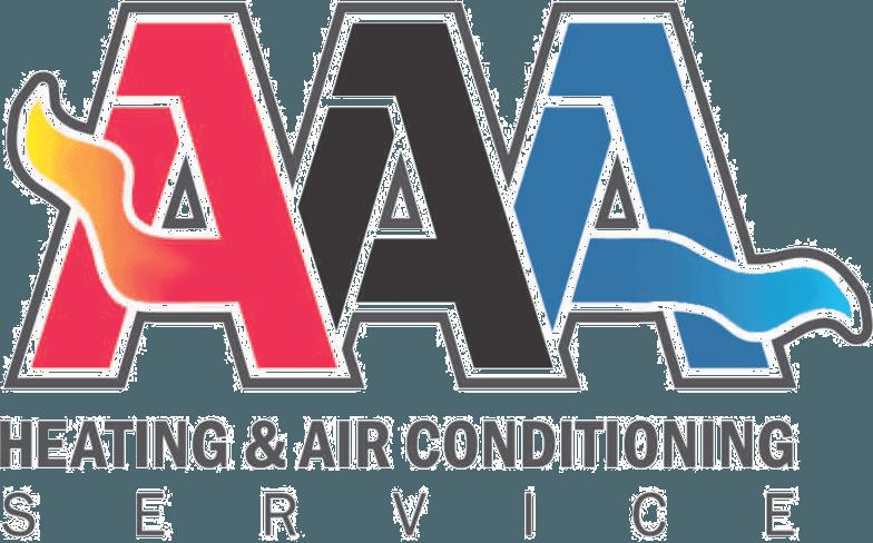AAA Service Company Heating & Cooling - Logo