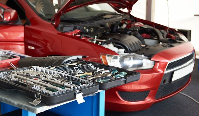 American Fleet & Auto Service | Automotive | Appleton, WI