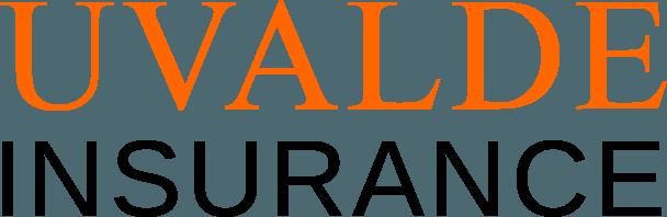 Uvalde Insurance - Logo