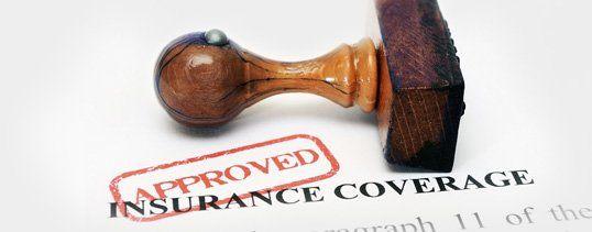 Nonresident insurance