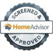 HomeAdvisor - Screened & Approved