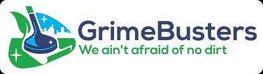 Grime Busters USA Logo
