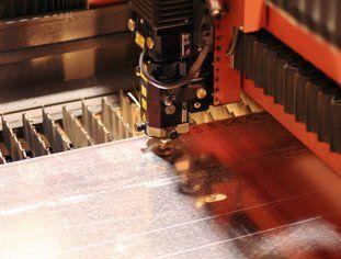 Progressive Sheet Metal Inc Fabrication Seward Ne