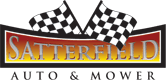 A-1 Satterfield Auto Repair - Logo