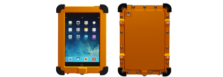 Rugged iPads | Rugged Devices | Richmond, TX
