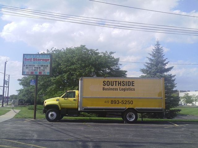 Southside Self Storage I Storage Units Maumee Oh